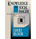img - for By Bloor, David ( Author ) [ { Knowledge and Social Imagery } ]Sep-1991 Paperback book / textbook / text book