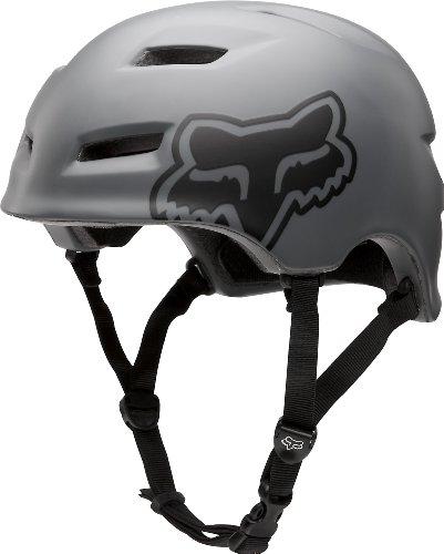 Fox Racing Fox Men's Transition Helmet, Matte Black, Large/X-Large