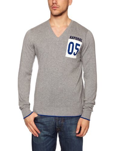Kaporal Conor Men's Jumper Grey Large