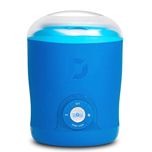 Dash Greek Yogurt Maker (Blue)