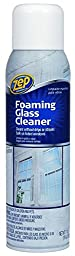 Zep Commercial ZUFGC19 Foaming Glass Cleaner - 19 oz