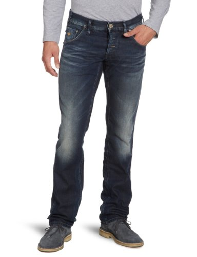 Energie Men's 9D840R-Dy9048-L00X70/Burney Trousers 34 Slim And Skinny Jeans Blue (L00X70) 38/34