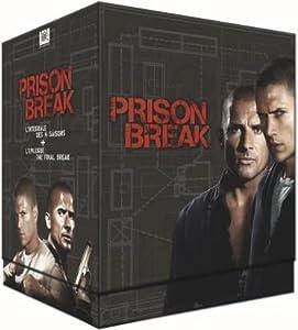 telecharger prison break saison 1. Black Bedroom Furniture Sets. Home Design Ideas