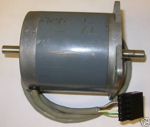 Eastern Devices 1.8¦/Step Rotary Hybrid Dc Stepping Motor La34Bjk-121Rb