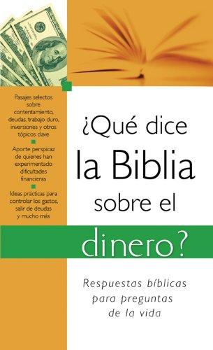 Matrimonio En La Biblia Catolica : Qué dice la biblia sobre el dinero what the bible says