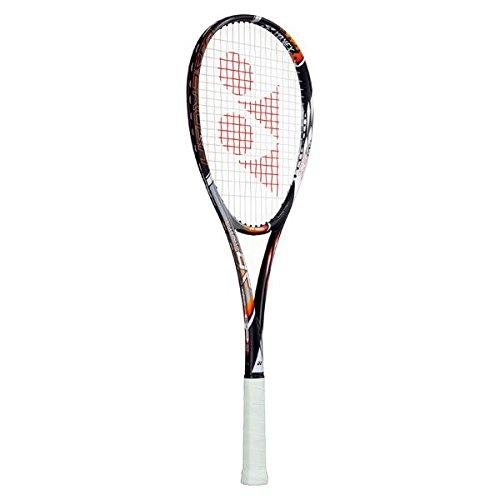 (ヨネックス)Yonex テニスラケット ソフトテニスラケット LASERUSH 9S レーザーラッシュ9S SL1 メタルオレンジ (国内正規品)