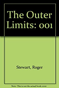 The Outer Limits, Volume One by Diane Duane, John M. Ford, Howard Hendrix and Harlan Ellison