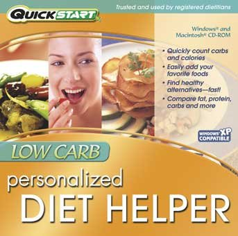 Quickstart Low Carb Personalized Diet Helper