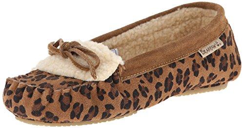 BEARPAW Women's Venia Slip-On Loafer