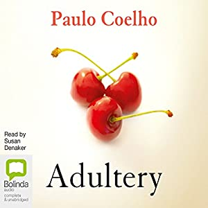 Adultery Audiobook