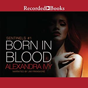 Born in Blood Audiobook