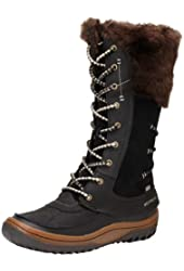 Merrell Women's Decora Prelude Waterproof Winter Boot