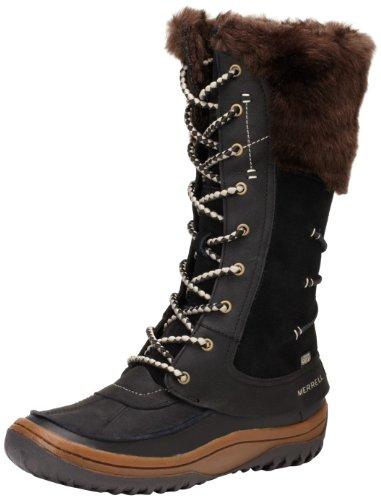 Merrell Womens Decora Prelude Wtpf Boots