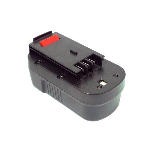 Black And Decker Firestorm Battery Charger