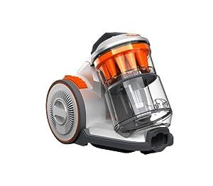 Vax C88-AM-B Air Mini Multi-Cyclonic Bagless Cylinder Vacuum Cleaner