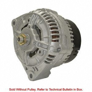 ACDelco 334-2808A Professional Alternator Remanufactured