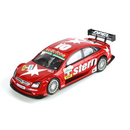 Opel Vectra DTM 2005 - Buy Opel Vectra DTM 2005 - Purchase Opel Vectra DTM 2005 (SCX Slot Cars, Toys & Games,Categories,Play Vehicles,Vehicle Playsets)