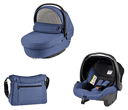 Peg Perego - Set Modular Xl. Mod Bluette