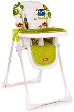 Piku Twit-Twoo - Trona para bebés con bandeja regulable