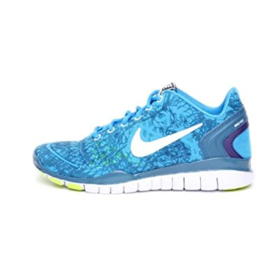 info for eee39 e00fd Nike Free TR Fit 2 Print Womens Training Shoes 524893-400 ...