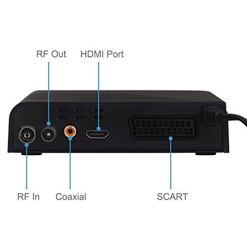 August-DVB415-Box-TV-digitale-terrestre-HD-DVB-TT2-Ricevitore-e-lettore-Multimediale-con-Uscita-HDMI-e-Audio-Digitale-Coassiale-Registratore-TV-via-USB