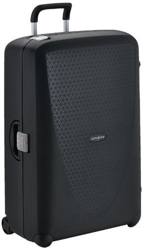 Samsonite Valigia Termo Young Upright 82/31 82 cm 120 liters Nero (Black) 53391-1041