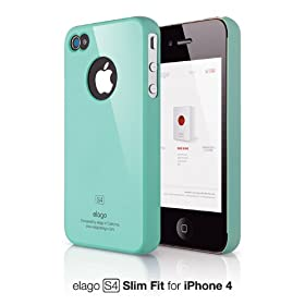 Elago Slim Case for iPhone 4S