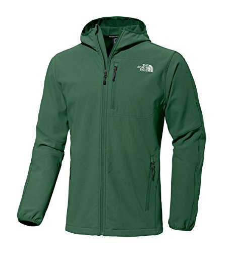 The North Face Herren Kapuzen-Softshelljacke