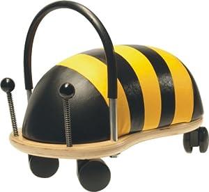 Wheelybug Bee Ride-on (Large)