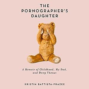 The Pornographer's Daughter Audiobook