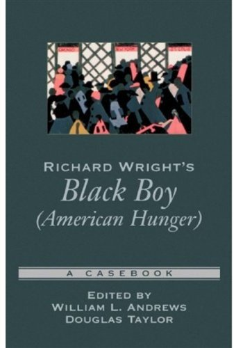 Richard ebook free download wright black boy