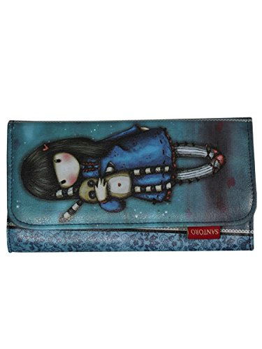 Hush Little Bunny - Long Wallet by Gor-juss
