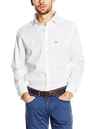 Pedro del Hierro Camisa Hombre (Blanco)