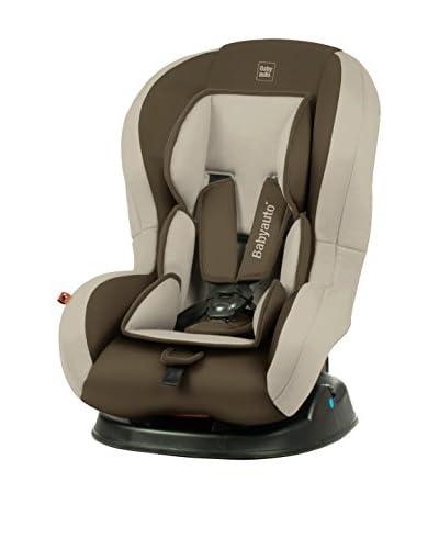 Babyauto Sillita De Seguridad Infantil Modelo Dadoo Grupo 0+1 Marrón