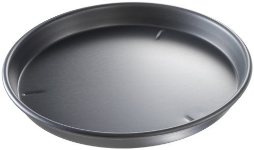 USA Pans 14-Inch Deep Dish Hard Anodized Pizza Pan