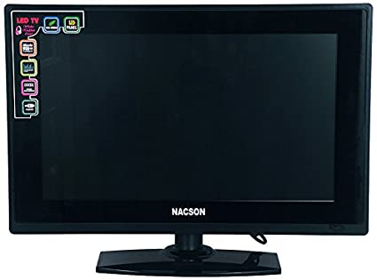 Nacson NS2215 20 Inches LED TV