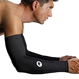 Assos 2013/14 Arm Protectors_S7 UV/Chill Protector Arm Warmers - P13.80.803