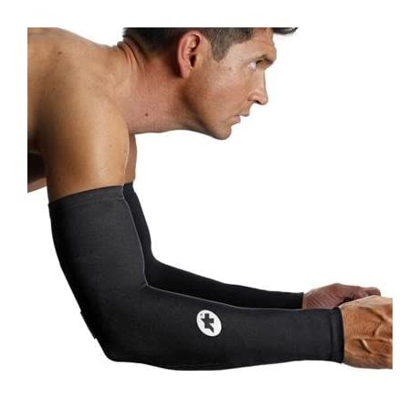 Assos 2014 Arm Protectors_S7 UV/Chill Protector Arm Warmers - P13.80.803