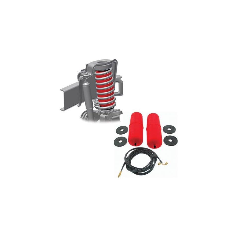 AIR LIFT 61724 1000 Series Rear Air Spring Kit