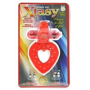 Ring Of Xtasy - Red Rabbit