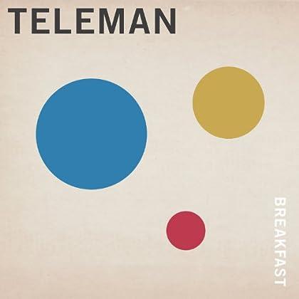 Teleman - Breakfast