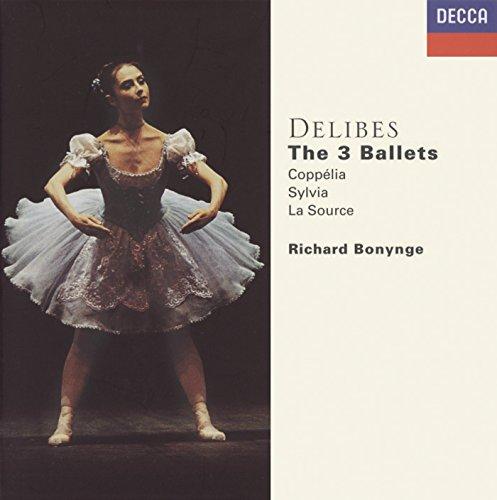 Delibes: Coppélia - Tableau 2 - No. 9 Scène (L'atelier de Coppélius)