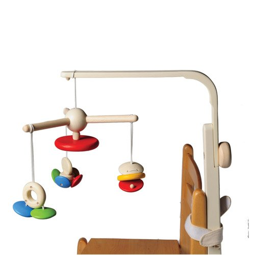 Wooden Crib Mobile back-579529