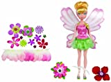 Disney Fairies Flower Scents Dress Up (Tinker Bell)