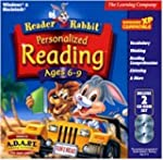 Reader Rabbit Personalized Reading Ag...