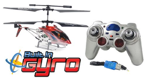 Best Electric Rc Helicopter