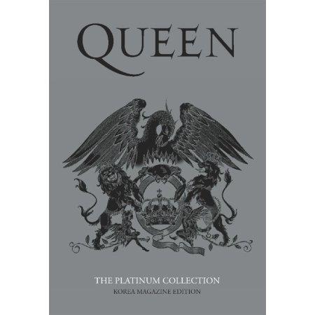Queen - Greatest Hits, CD 1 - Zortam Music