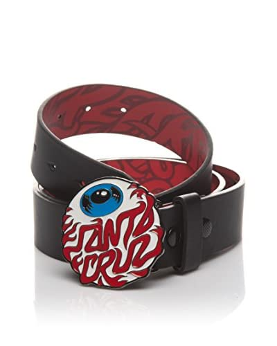 Santa Cruz Cintura Eyeball [Nero]