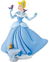 Bully - B12232 - Figurine - Tirelire - Cendrillon