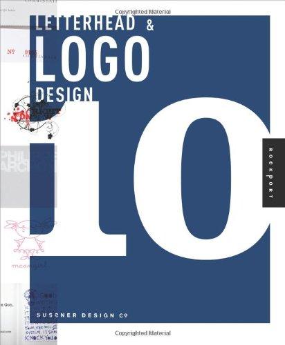 Letterhead and Logo Design 10 (Letterhead & Logo Design) (v. 10)